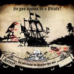 Versteckte Koordinaten im Piraten-Bild