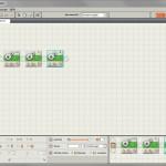 Mindstorms NXT-G Entwicklungsumgebung