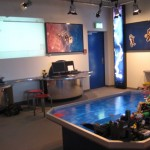 Mindstorms Testcenter