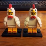 Chicken Men