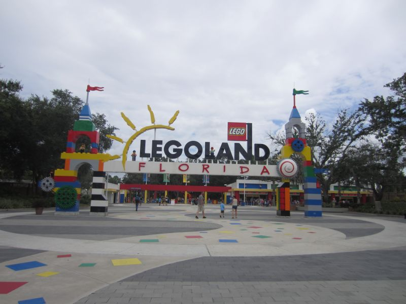 Hotel Legoland Deutschland Mit Tikets Oder Hne Eas Ist Gunstiger