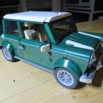 Der Mini Cooper MK VII