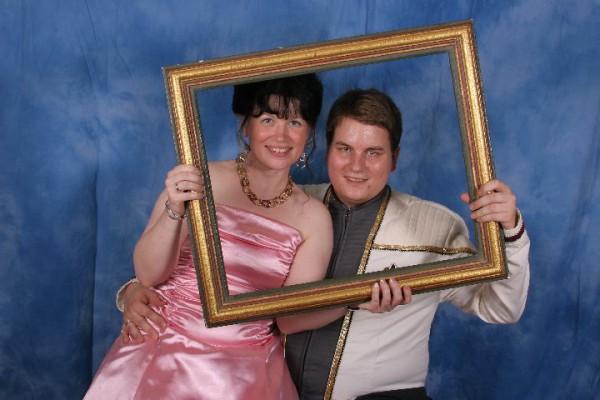 Hochzeit von Sandra & Florian