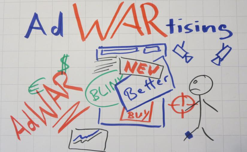 AdWARtising: Auswirkung auf WebAnalytics