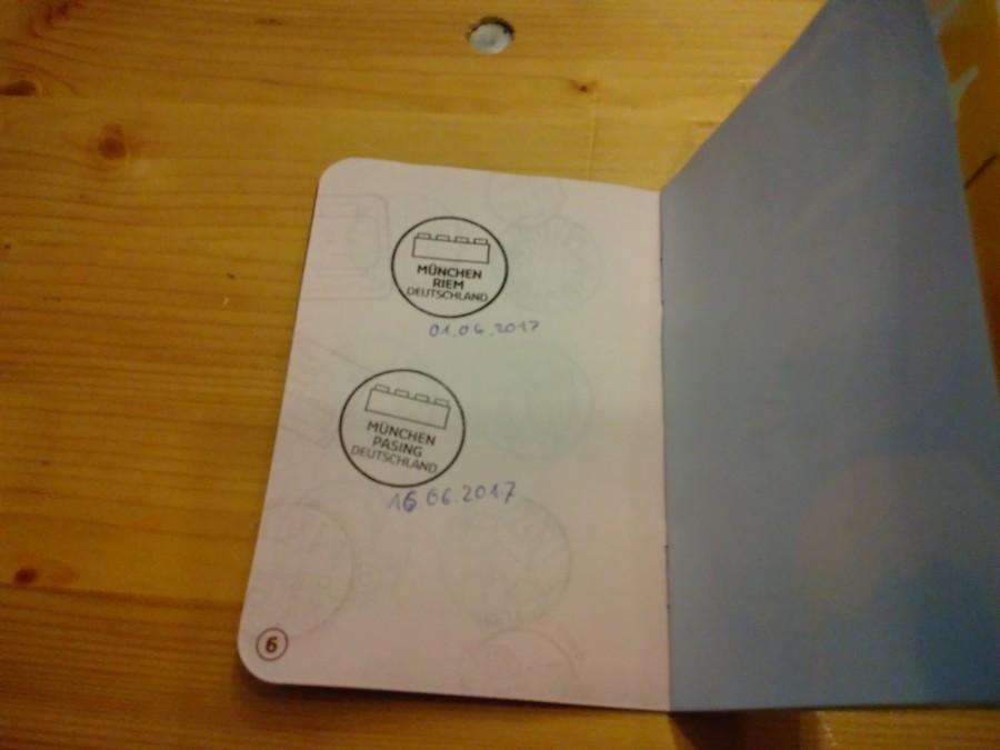 lego passport 07
