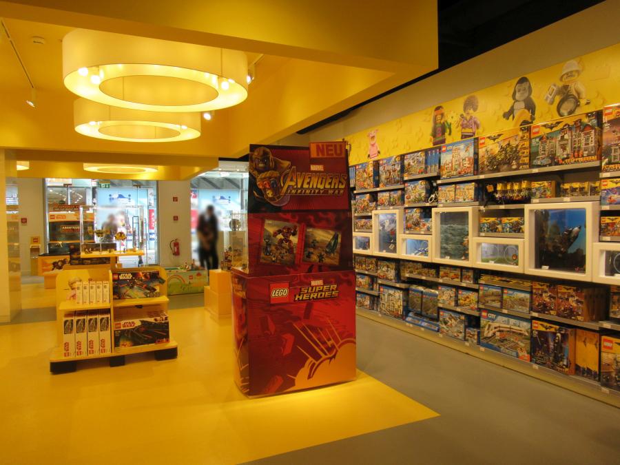 nürnberg lego shop